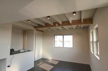 富士宮 新築 子供部屋