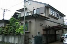 住宅の全面改装3