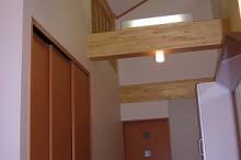 住宅の全面改装2