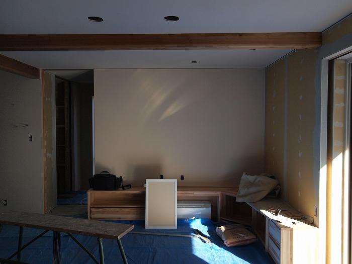 富士市の新築住宅の床下エアコン