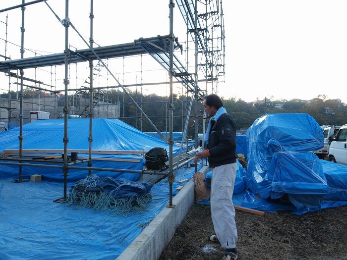 三島市 新築住宅 薪ストーブの家
