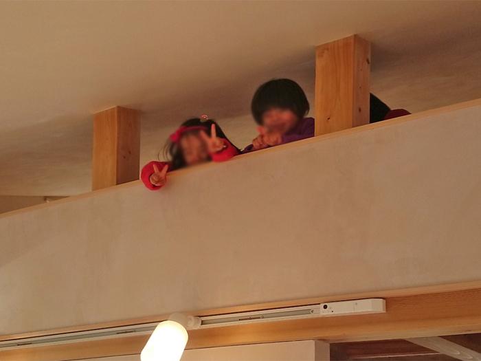 三島市新築住宅 木造三階建て ロフトの楽しさ