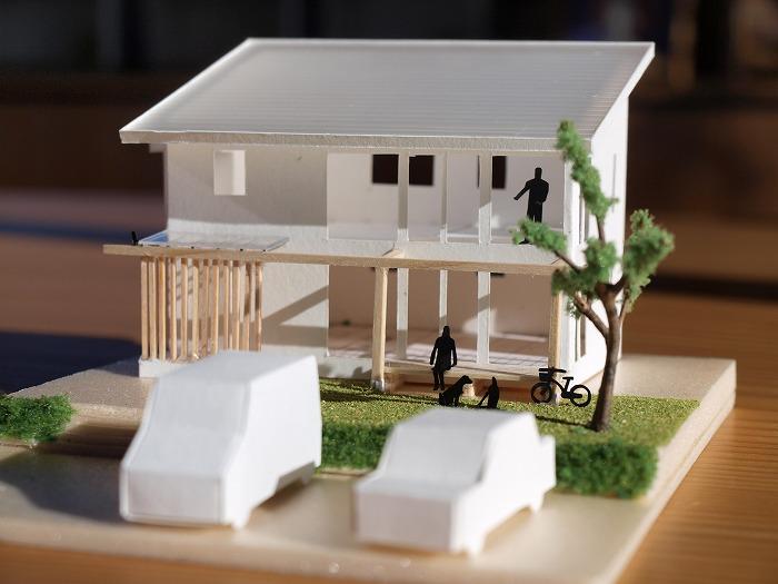 富士宮市 新築住宅 薪ストーブライフ