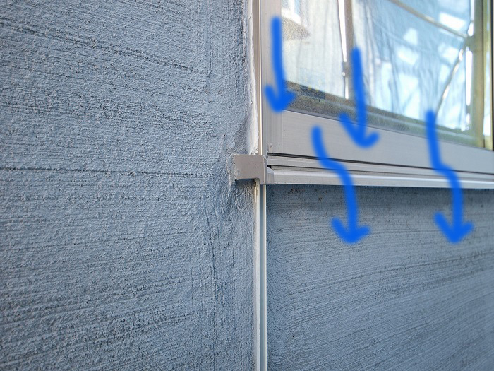 富士市新築住宅 二階リビングの家 外壁下地の工夫