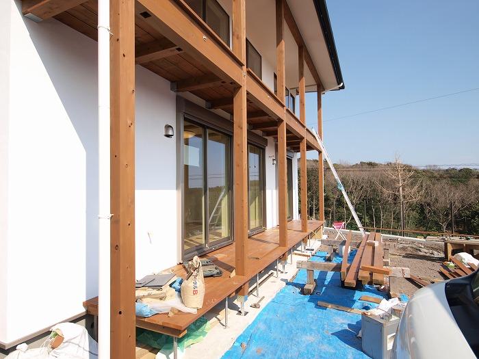富士市新築住宅 二階リビングのデメリット
