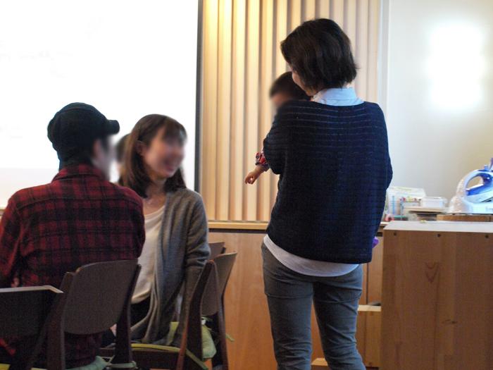静岡県富士市 素材と設計の勉強会