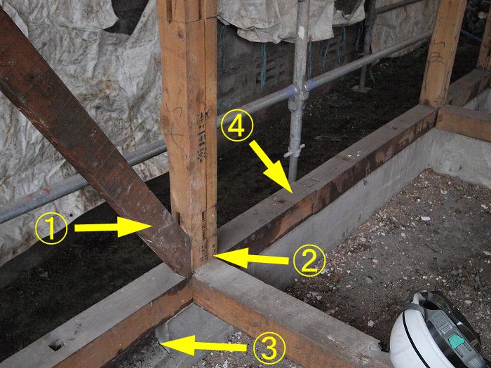 富士市 木造住宅のリノベーションの問題点
