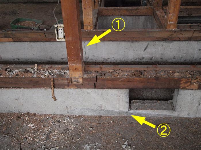 富士市 木造住宅のリノベーションの基礎