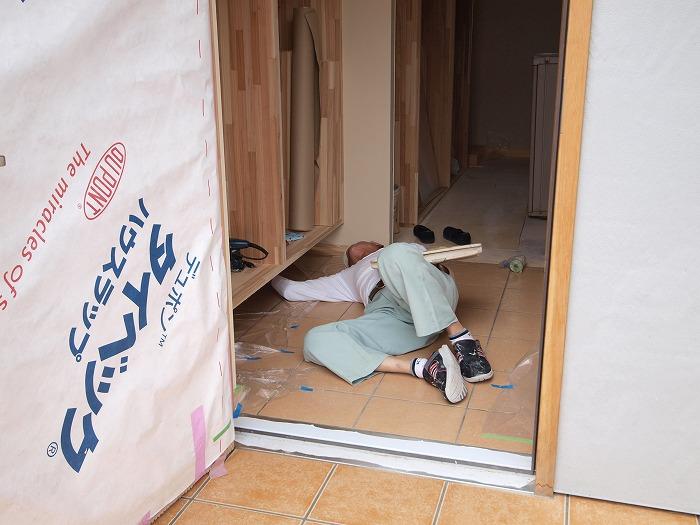 富士宮市 薪ストーブの家 新築住宅完成見学会