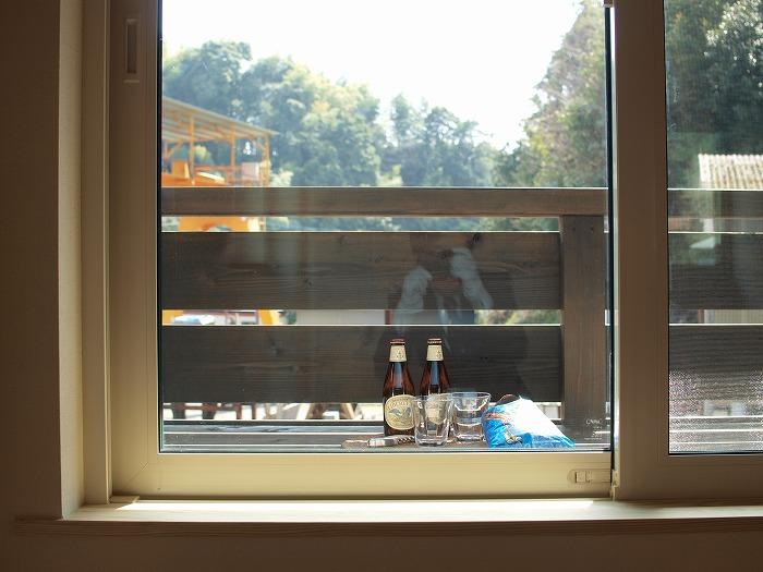 富士市 キッチンストーブの家 ビール