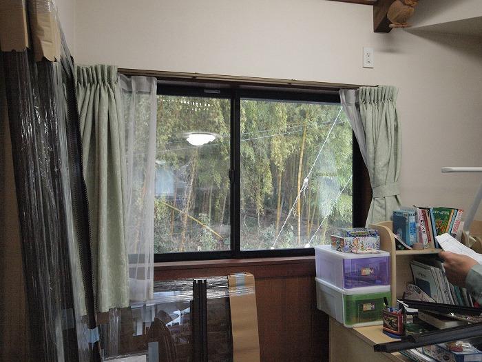 富士市 内窓 インプラスの設置箇所