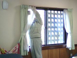 富士市 窓マイスター インプラス設置