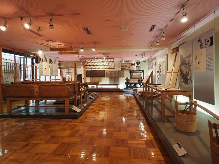 土佐和紙の博物館