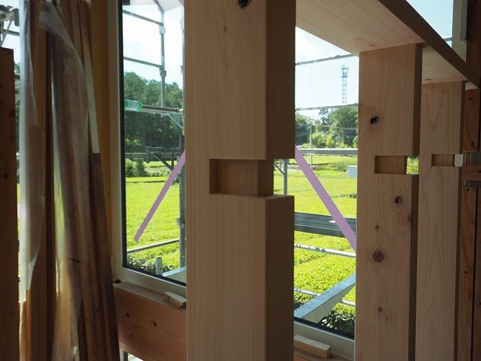 富士宮市 薪ストーブの家 ファミリースペース