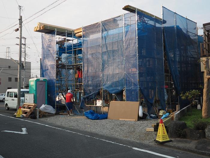 富士市 新築住宅 マクス