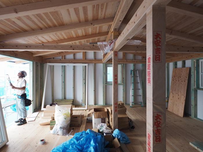 富士市 新築住宅 木の家