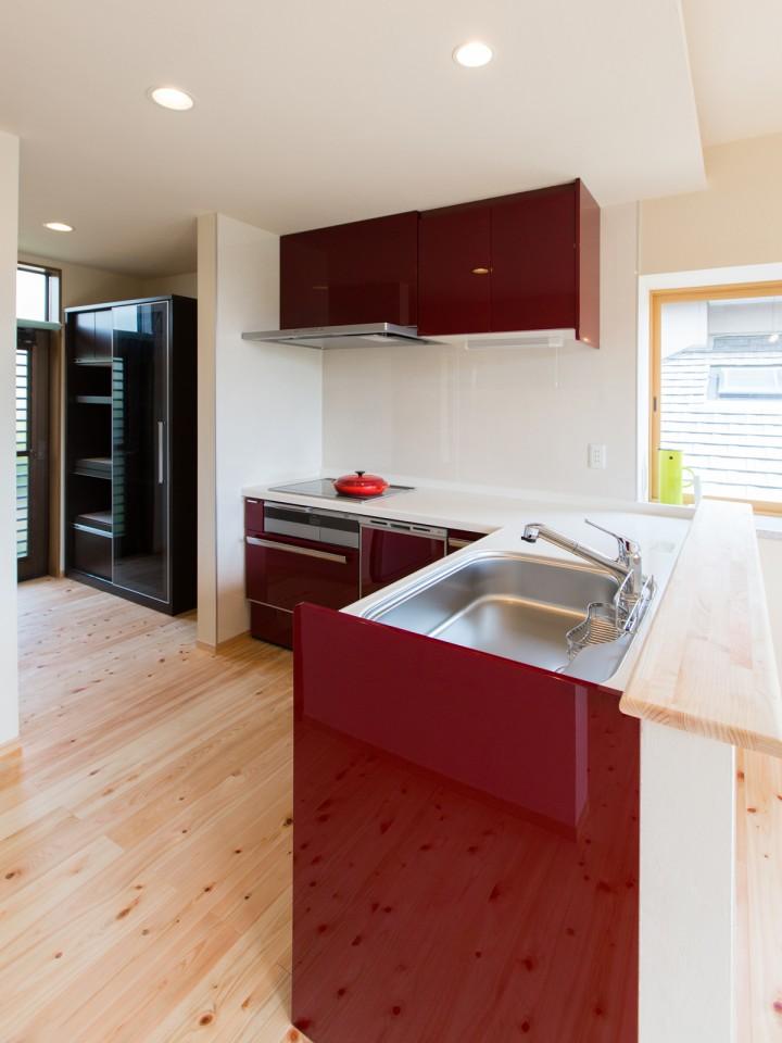 中古住宅購入と同時のリノベーション2