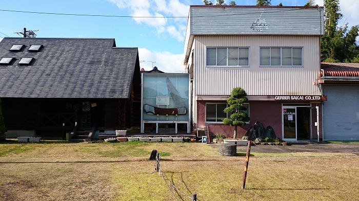 関市 ナイフ博物館