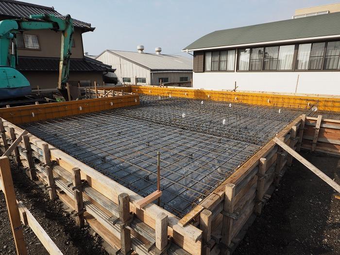 富士市 新築住宅 鉄筋