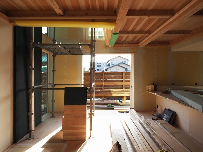 富士市 新築住宅 LDK