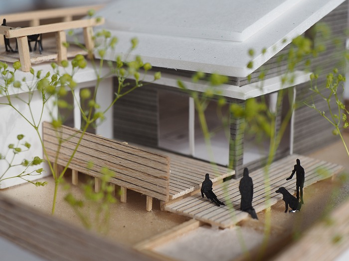 静岡県富士市 マクスのモデルハウス 冨嶽町家 ふがくまちや