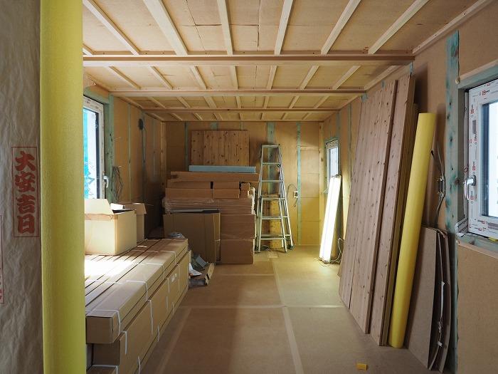 木質繊維断熱材 高断熱住宅