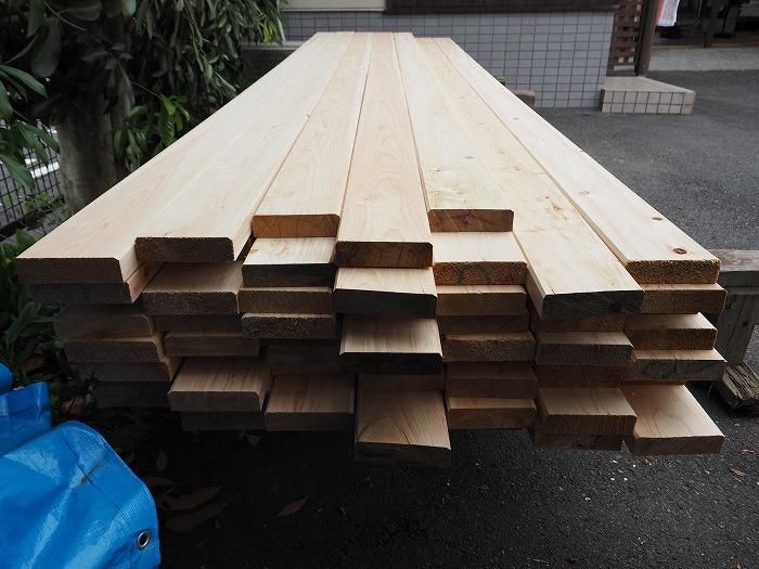 富士市 モデルハウス 静岡県産桧材