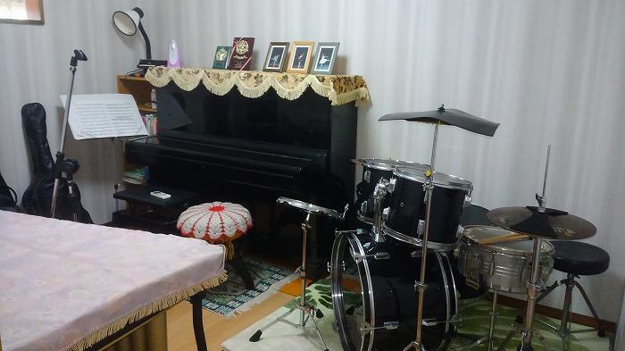 和室の改修工事
