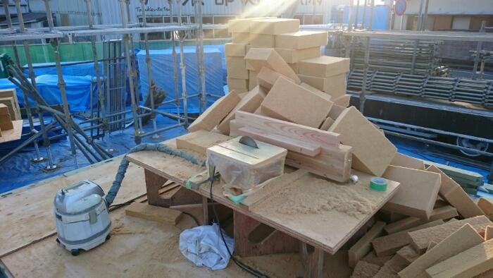 木質繊維断熱材 マクス びおハウス