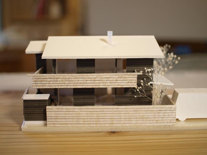 富士市 薪ストーブの家 完成見学会
