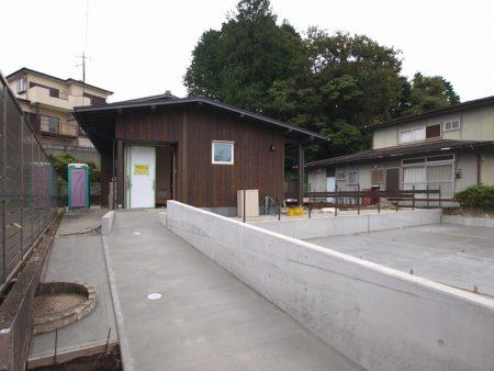 今週末は富士市で完成見学会です